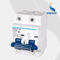 Saip/saipwell rápida oferta industrial dc disyuntor interruptor