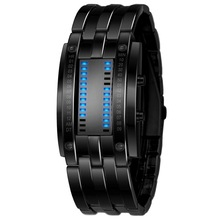best products of 2014 vogue led watches men/women/couple alibaba com