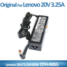 Laptop charger 20V 3.25A For Lenovo G460AX G475A G475G Long Strip