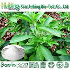 Top quality rebaudioside A Stevia extract.rebaudioside A Stevia extract