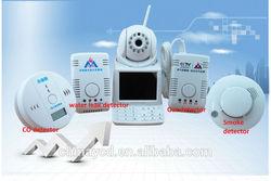 Sricam SP004 Wifi RC Network Phone Camera Wireless Video Walkie Talkie With Camera Wireless Network Camera