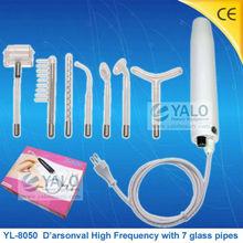 Electrodes darsonval high frequency Violet RElectrodes darsonval high frequency Violet Ray Electrodesay Electrodes
