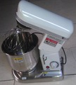 Wholesale Energy saving bakery kitchen aid bread kneaders