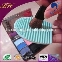 FDA/ LFGB Cleaning Makeup Brush Makeup Brush Cleaner Silicone SLB-02