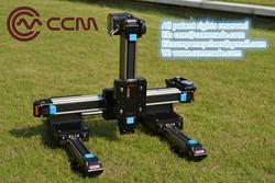 High Quality High precision motorized customized length robot glue dispenser machinary