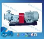 CWF Series Horizontal Sealing Sea Water Marine Pump