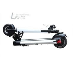 CE Approved Folding Kick Scooter,40km/h mobility Scooter Sunnytimes Lexgo