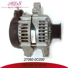 12v low rpm small car auto alternator generator regulator parts for Toyota Mazda Hyundai Kia OEM: 27060-0C050