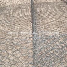 gabione mesh für zaun