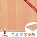 Di dimensioni standard in legno h20/travi in legno lamellare per Dubai kapok rosso