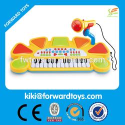AH129272 hot sales electronic organ