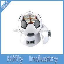 HF-350 CR (7) Car refrigerator, mini portable car fridge, mini cooler and warmer freezer