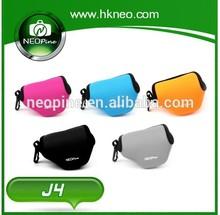 Neopine Neoprene Soft Camera Bag Protective Camera Case for Nikon J4