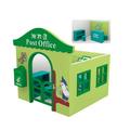 Divertido barato muebles de casa de muñecas para el bebé