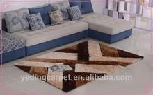 kitchen carpet nylon chinese knot and silk carpet tiles