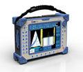 على مراحل صفيف بالموجات فوق الصوتية لحام اختبار ndt المعدات ومعدات الاختبار