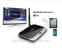 New CS918 android tv box remote control