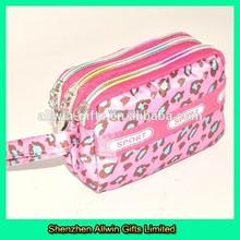 Direct Manufacturer 2014 China For Custom Wholesale Pink Girls Waterproof Phone Bag