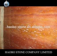 Haobo Stone Red Travertine Marble Price