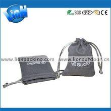 Top grade hot-sale suede leather tassel for handbag