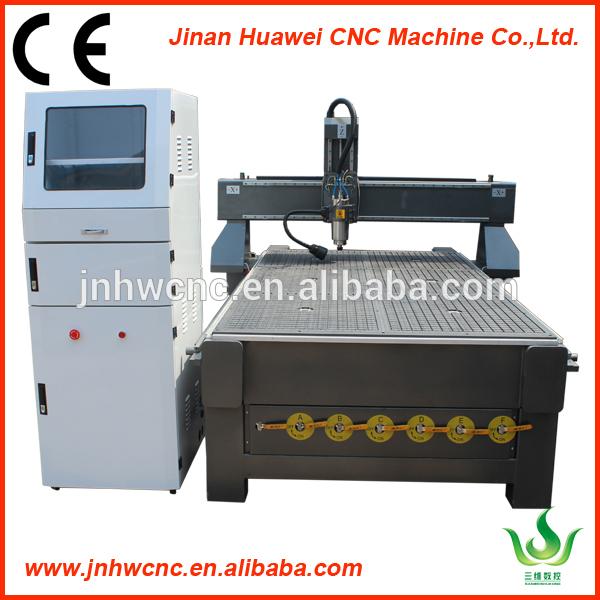 cad wood cutting machine