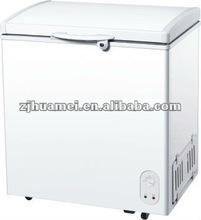 120L Mini Chest Freezer and Refrigerator