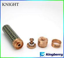 Nuova venuta e design della moda Black Knight/mech Black Knight mod di alta qualità e besr prezzo da kingberry