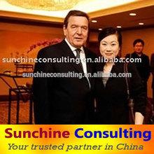 Chinese - German translator Interpreter in Jiangsu / Zhejiang / Guangdong / Fujian / Shandong