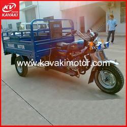 Guangzhou KAVAKI MOTOR 200cc Three Wheel Motorcyle/Triciclo/Motorcycle Vehicle