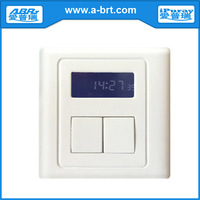 Network Control Smart Timer Switch Smart Home