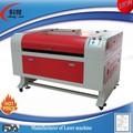 Garrafa de vidro máquina de gravura 50 w co2 máquina de gravação a laser KL-1290