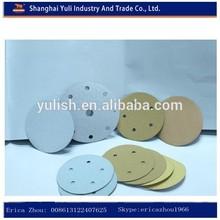 adhesive sandpaper/wood sand paper
