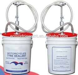 Anti Puncture Tyre Sealant/high-temperature waterproof sealant/puncture repair liquid tyre sealant