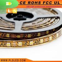 High quality good price 24v led strip light, 24v led strip 2835 , white colour pcb 24v led strip