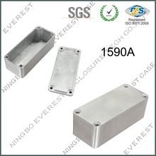 Hammond 1590A Pedal Enclosure Aluminum Box
