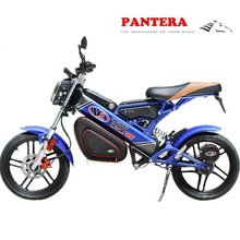 PT- E001 Best Quality Powerful Street Legal EEC Folding Electric Bike For Sale