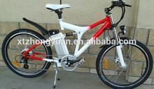 Bicicletaelétrica, cidade de e- de bicicleta