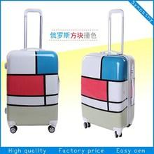 stocklot 3pcs trolley luggage stock 20&#24&28&amp trolley luggage set