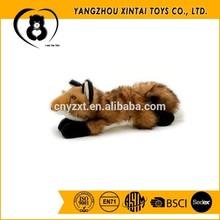 Cute toy stuffed tiger
