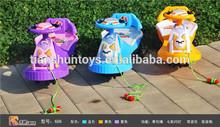Tianshun 686 top popular birds toys car kids plastic outdoor swing car