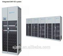 240V HVDC electronics telecom power supply DC system UPS