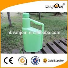 Low Price Half Gallon HDPE Oil Jug With Cap