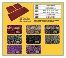 Prevent slippery slide material/Coiled coil