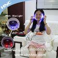 Oferta de la fábrica photon terapia de luz de la máquina para el uso casero led instrumento terapéutico para belleza de la piel