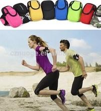 neoprene sport armband