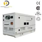 25Kva Isuzu Super Silent Diesel Generator Set