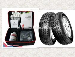 Tire Repair Skills & Tools anti tire breakdown
