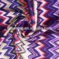 africano de moda de estilo de impresión tela del vestido