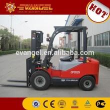 isuzu engine for China YTO Diesel Forklift Truck 2.5T
