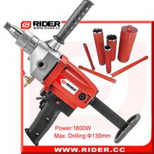 1600W 130mm rothenberger diamond core drill set